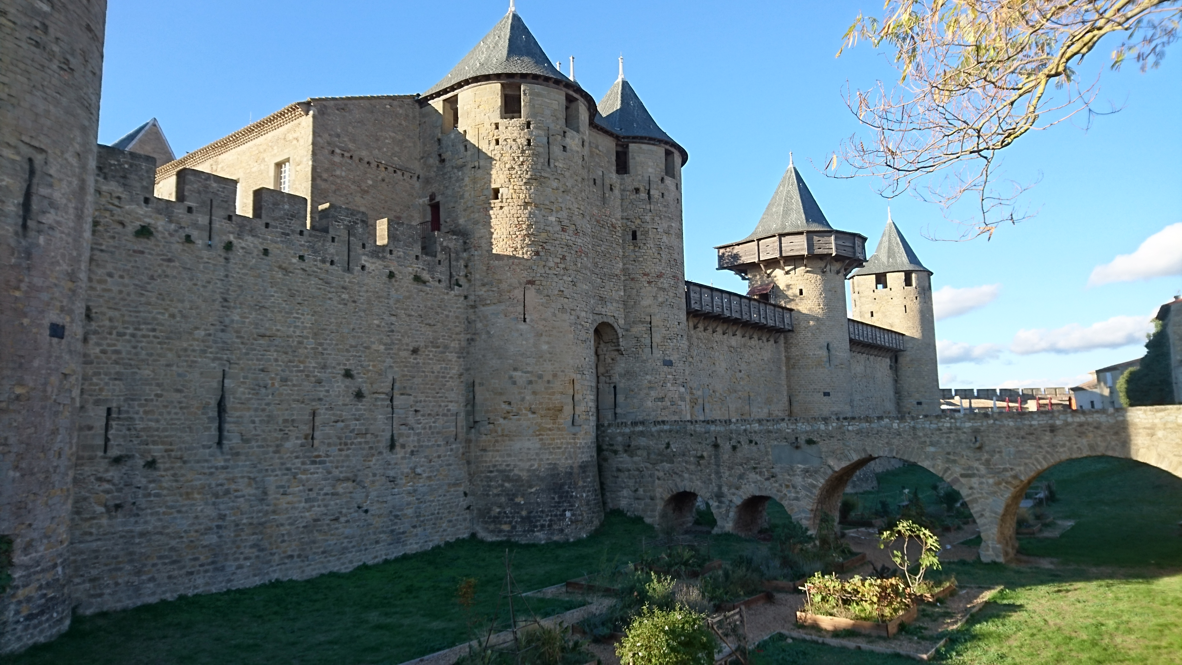 What to see at Rennes le chateau and around